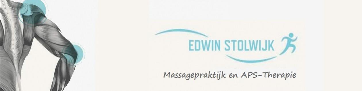 Massagepraktijk en APS Therapie Edwin Stolwijk